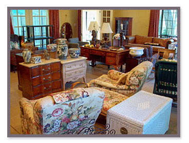 Estate Sales - Caring Transitions of South East Jersey